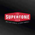 Episode 99: The Supertone Show with Suzy Starlite and Simon Campbell