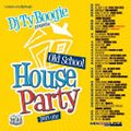 DJ Ty Boogie - Old School Party Pt . 1