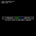 Project Ayresflux [Battle 1]