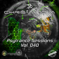 Chris-A-Nova's Psytrance Sessions Vol. 040