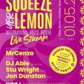 Squeeze yer Lemon Livestream 1 May 2021
