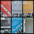 Wal's Shout Out To Unisex Compilations!