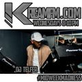 DJ Telfer - KreamFM.Com 16 JUN 2021