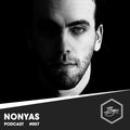 Your Mind In The Brain : NONYAS : Podcast 007 [ Illogic Music ]