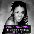 Rare Groove by Oli-D