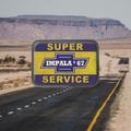 Impala '67 : 10.07.2020