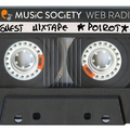 Music Society Guest Mixtapes: Poirot