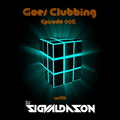 Goes Clubbing 006