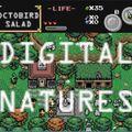 Octobird Salad #12   Digital Natures