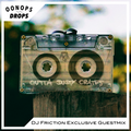 DJ Friction Guestmix For Oonops Drops / Brooklyn Radio