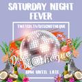 Saturday Night Fever Live Stream // 16th January 2021 // Clarkson & Sarah Violet