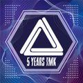 5 Years Of TMK   (Melodic Techno, Techno)