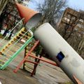 Adventures in Post-Soviet Ukraine