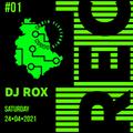 Dj Rox n.1 - 24-04-2021