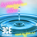 summervibe jazzy funky liquid d&b session. steve-e-l for eceradio.com
