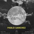 Don't Forget The Moon! 022 PABLO SANCHEZ