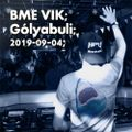 BME VIK Gólyabuli Live MIX (2019-09-04)