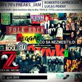 60's 70's FREAKS_JAM XII: Čo sa nezmestilo:krautrock, glam, space, zeuhl, folk rock, reggae, punk...