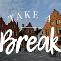Take A Break 122: Season 5 Launch
