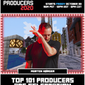 MARTEN HØRGER - Top 101 Producers 2020 Mix