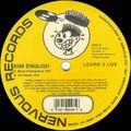 Kim English - Learn 2 Luv(K-SUKE Edit)