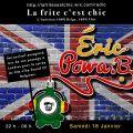 Lancement  et première de l'émission et de la Radio La Frite C'est Chic
