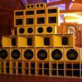 reggae - dub session