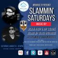 Jackin Andy LIVE Mix Slammin Saturdays 8.8.2020