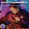 Mutant Transmissions Radio S5E5 Guest DJ Reverend Esser /Neon Decay/- Queer and Synth Wave Post Punk