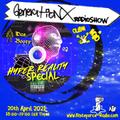 GLOWKiD Generation X [RadioShow] pres. DAS BOOTY Special @ Kniteforce Radio (20th April 2021)