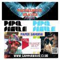 Paper Samurai - Pure Gains 06 Prt1 (Xmas Come Back special for Progressive Heaven)