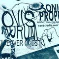 Sonics Proper: Ovis Aurum: May '17