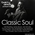 #TheThrowbackMix - Classic Soul: Otis Redding, The Supremes, James Brown, Aretha Franklin