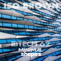 IBTECH 62 | Minimal shapes | 128 bpm hypnotic mix ///
