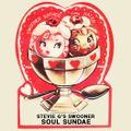 Swooner mix no. 29: Stevie G's Swooner Soul Sundae