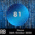 Paride De Biasio - House 26th October 2020 #81