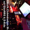 Der #Musik.Clubmarathon 2011 - 8h LIVE  mit GlenNRG & D-Ride