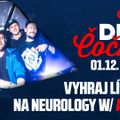 DNB Čočka w/Towie @Radio-R