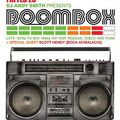 DJ Andy Smith Boombox Sessions every Last Friday at the Bussey Building, Peckham, LDN