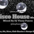 Disco House Mix 5