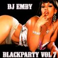 Onlinemix BlackParty Vol.7 - DJ eMBy