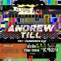 Andrew Till - Psy-Harmonics set (Old Dogs ॐ New Tricks - 18.03.2020)