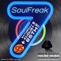 Soulfreak 7 • LIVE at Radio 95 FM • August 2012