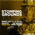Stomping Grounds Episode 129 Lee Scratch Perry tribute - 9/13/21