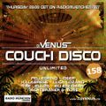 Couch Disco 158 (Unlimited)