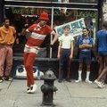 The Vault Hip Hop & Breakdance