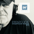 FRENZCOOK for Waves Radio #35 - DeepHouse Session