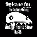 KFMP: Vintage Remix Show - Show 35 -24-04-2015