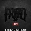 Frito's Birthday Live SET