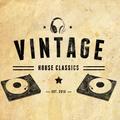 Scott Smith 20:00 - 21:00 : Vintage House Classics : 01/04/18 : Warm Up